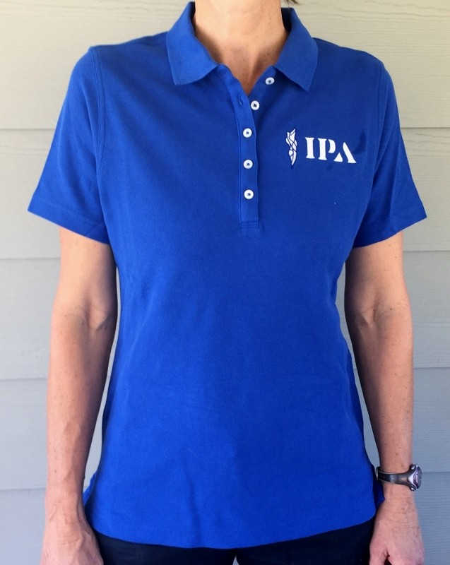IPA Polo Shirt