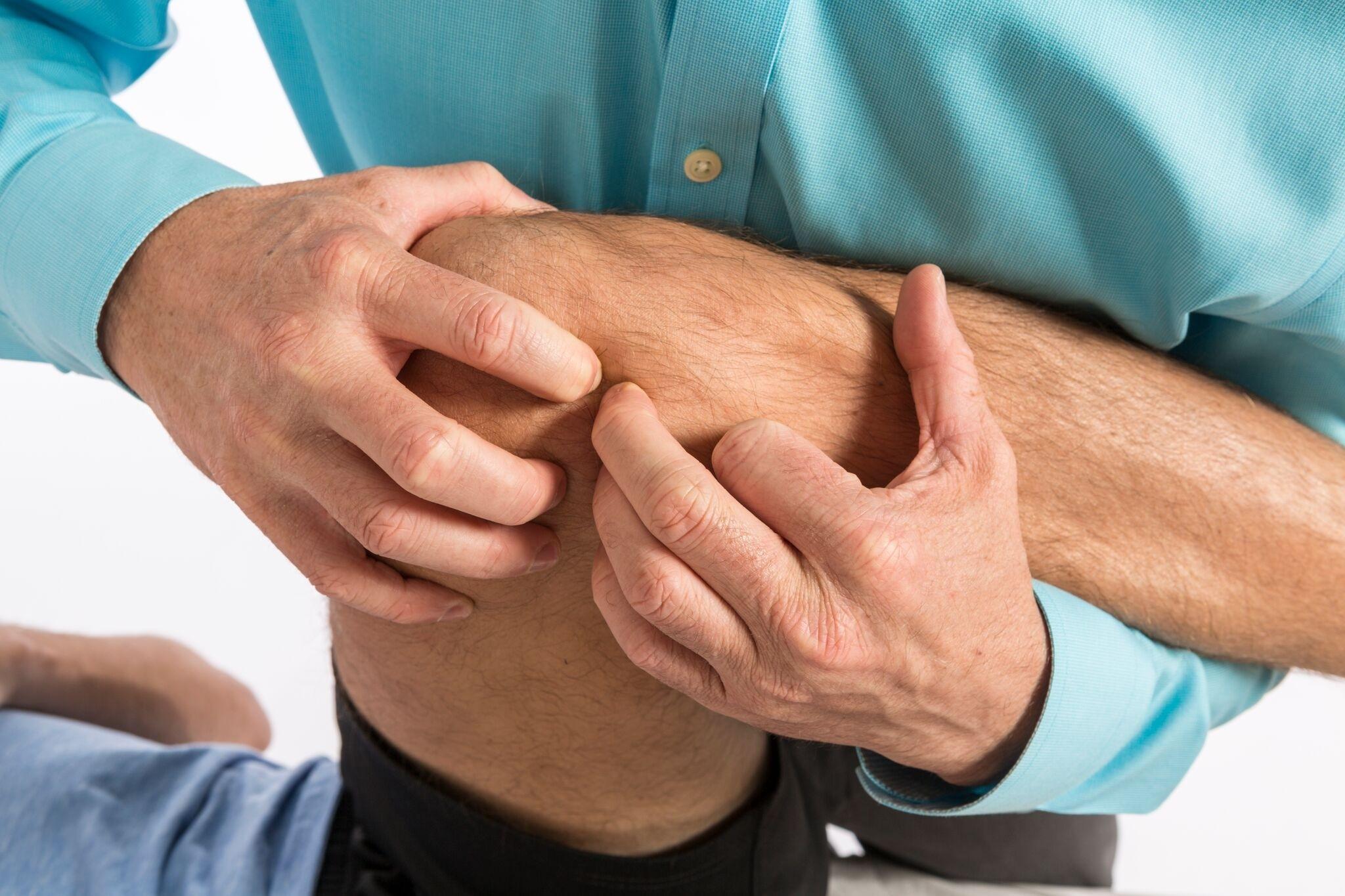 KJD: Knee Junction Dilemma