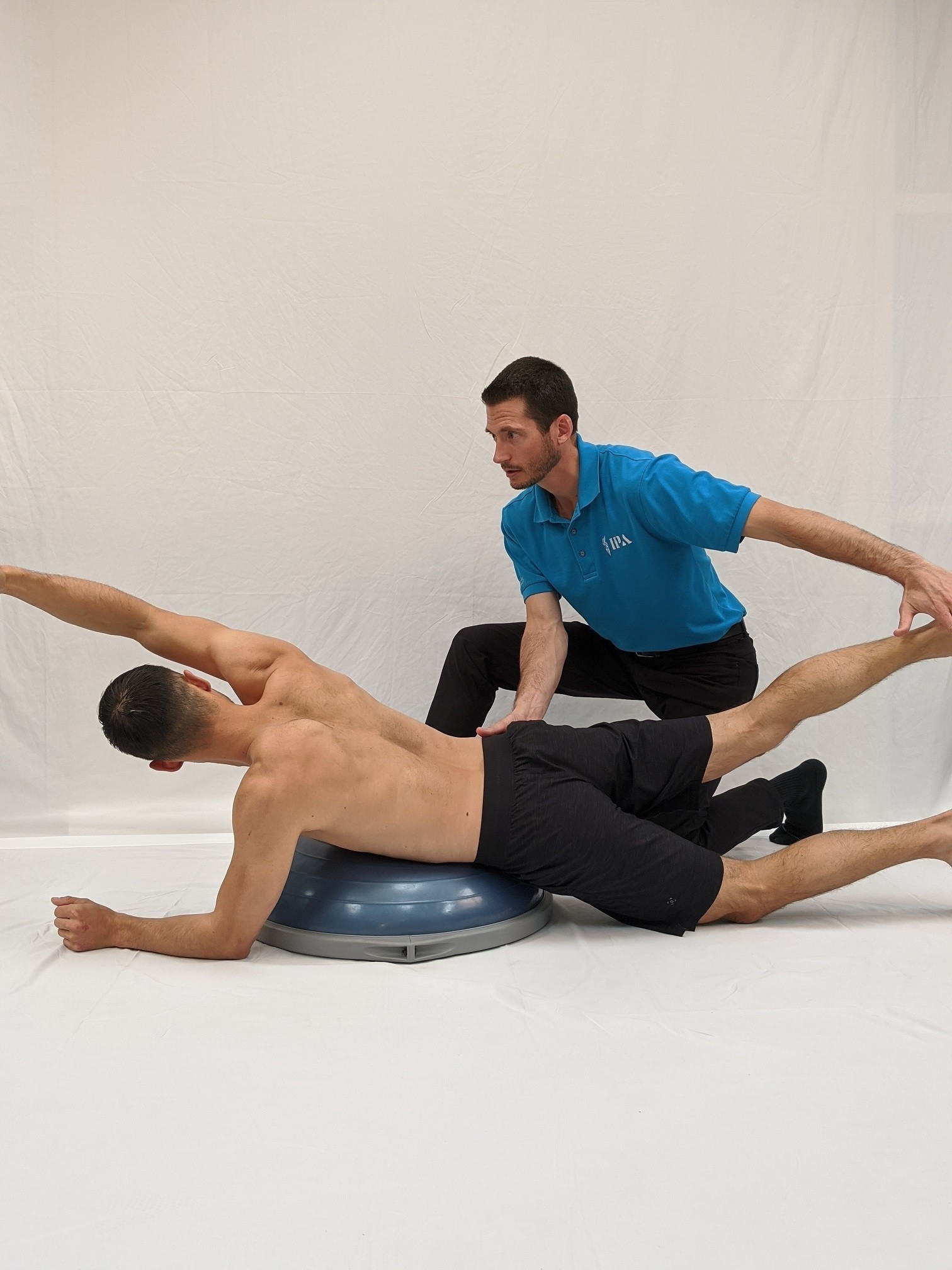 Virtual CoreFirst for Fitness Professionals