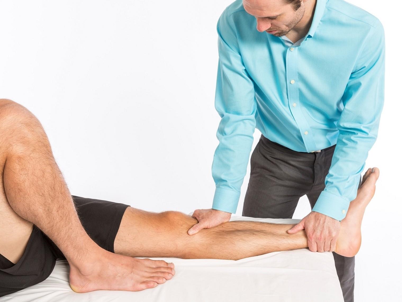 VKJD: Virtual Knee Junction Dilemma