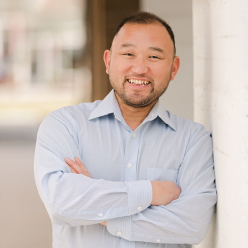 Joel Kim